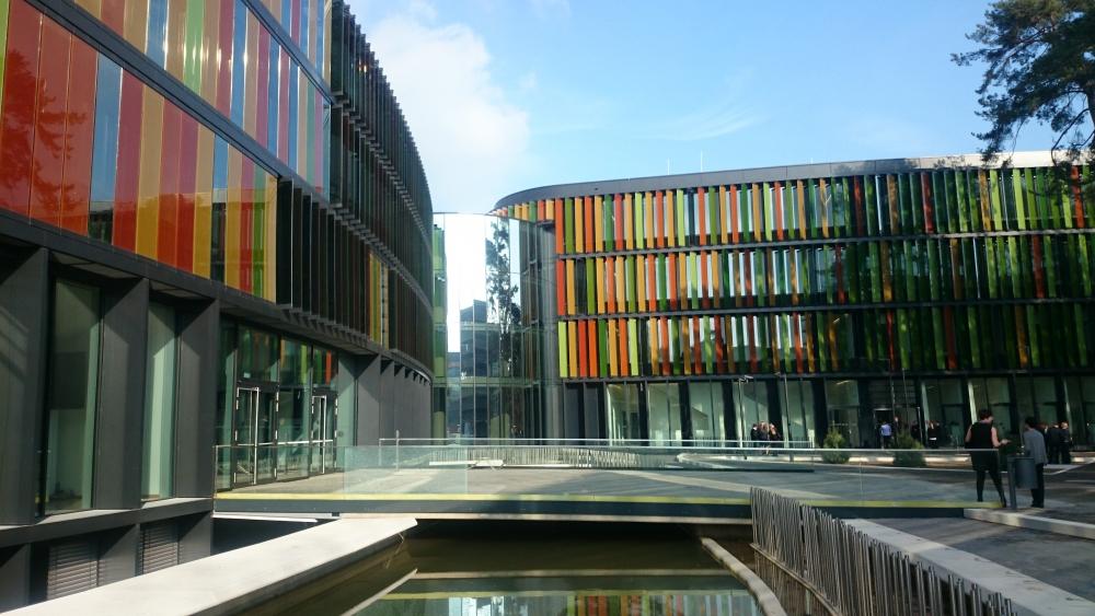 Design Bonn dzne german center for neurodegenerative diseases bonn