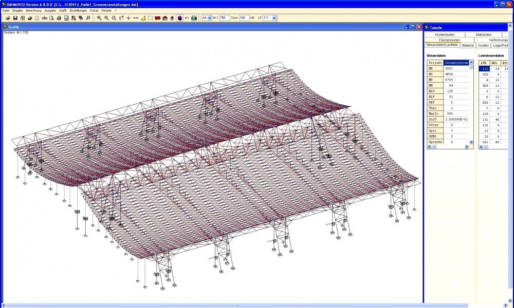 Berühmt Feinstblechverpackungen Stahlrahmen Software Zeitgenössisch ...